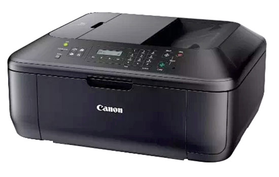 Driver Printer Canon MX377