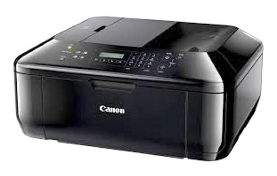 Driver Printer Canon MX394