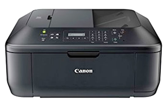 Driver Printer Canon MX395