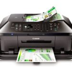 Driver Printer Canon MX397