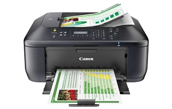 Driver Printer Canon MX397 Download