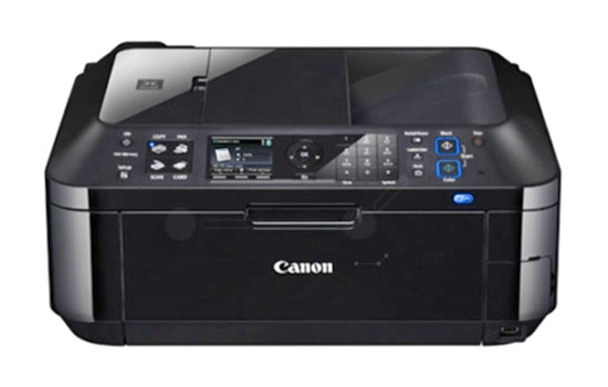 Driver Printer Canon MX426