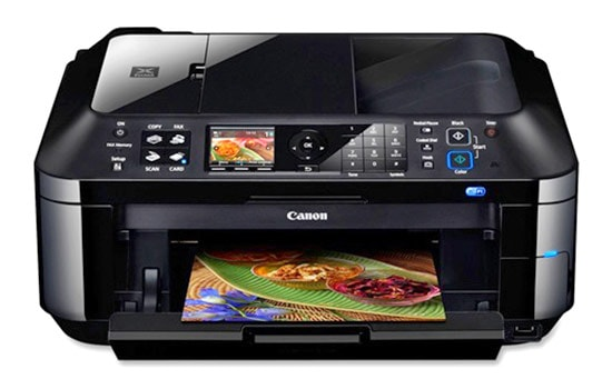 Driver Printer Canon MX430 Download