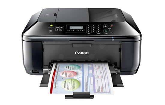 Driver Printer Canon MX430