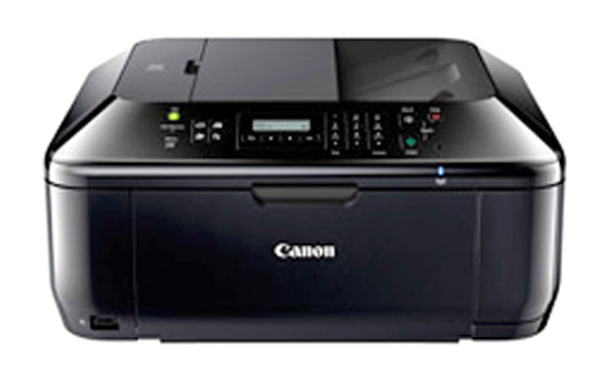 Driver Printer Canon MX434 Download