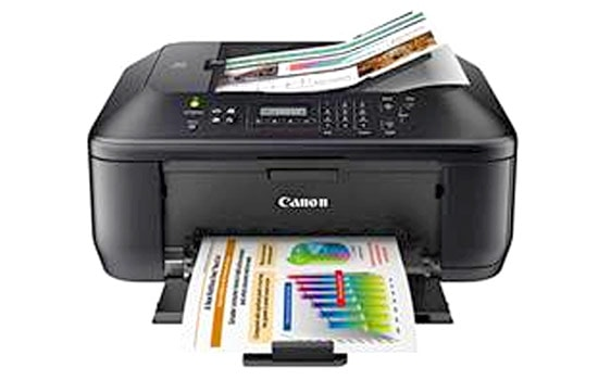 Driver Printer Canon MX434