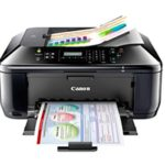 Driver Printer Canon MX435