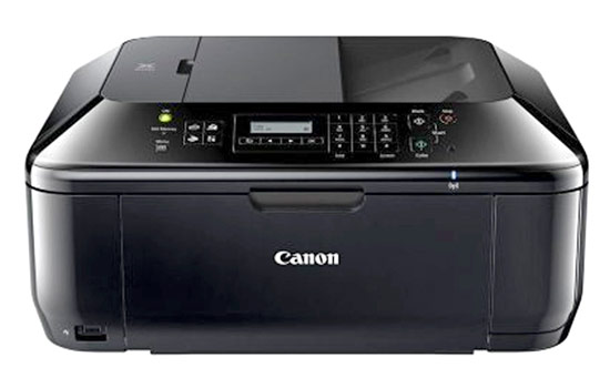 Driver Printer Canon MX435 Download