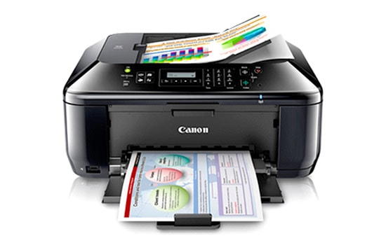 Driver Printer Canon MX437 Download