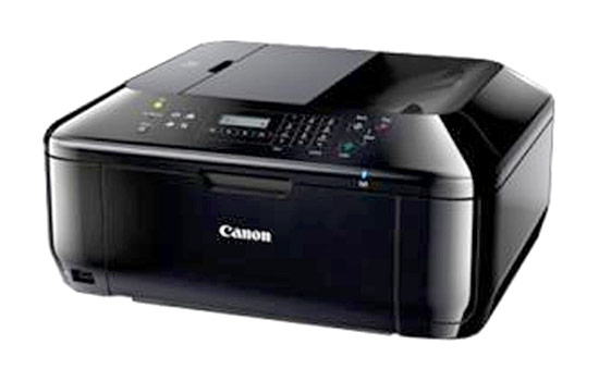 Driver Printer Canon MX437