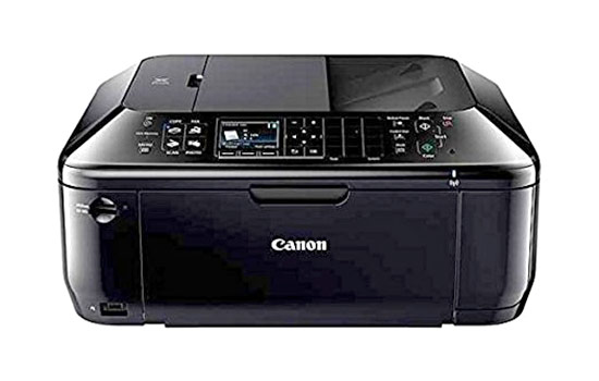 Driver Printer Canon MX439 Download