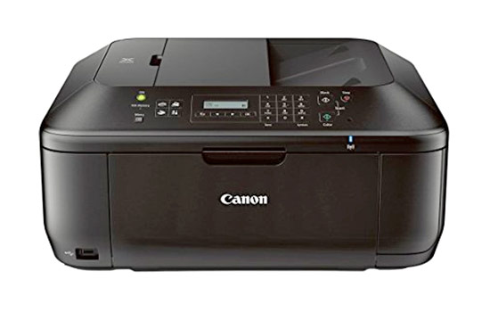Driver Printer Canon MX452 Download