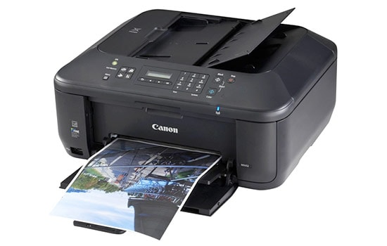 Driver Printer Canon MX452
