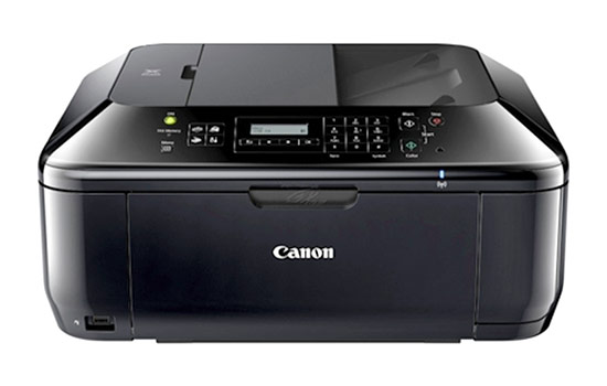Driver Printer Canon MX454 Download