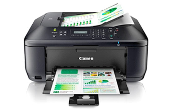 Driver Printer Canon MX454