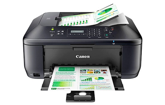 Driver Printer Canon MX455 Download