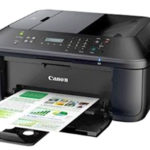 Driver Printer Canon MX456