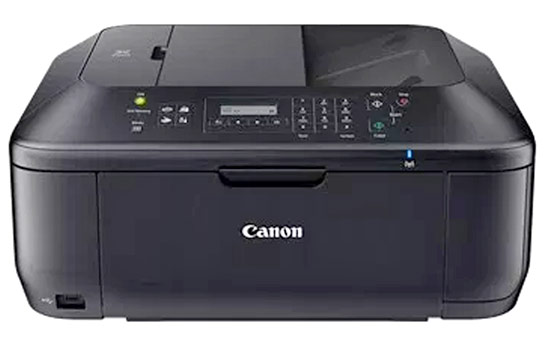 Driver Printer Canon MX456 Download