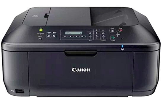 Driver Printer Canon MX457 Download