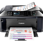 Driver Printer Canon MX512 Download