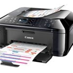 Driver Printer Canon MX517 Download