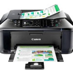 Driver Printer Canon MX526 Download