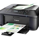 Driver Printer Canon MX527 Download