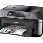 Driver Printer Canon MX714 Download