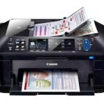 Driver Printer Canon MX884 Download