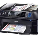 Driver Printer Canon MX885 Download