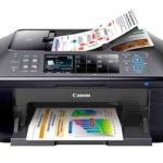Driver Printer Canon MX892 Download