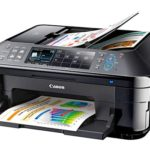 Driver Printer Canon MX895 Download