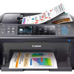 Driver Printer Canon MX897 Download