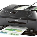 Driver Printer Canon MX922 Download