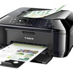 Driver Printer Canon MX925 Download