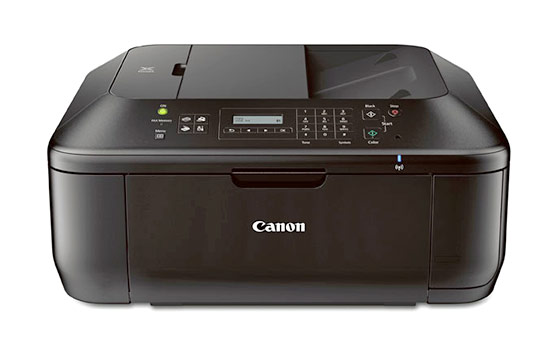 Driver Printer Canon MX472 Download