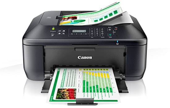 Driver Printer Canon MX474 Download