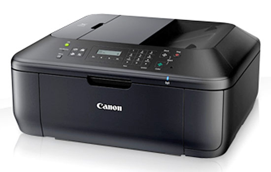 Driver Printer Canon MX474