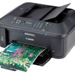 Driver Printer Canon MX475