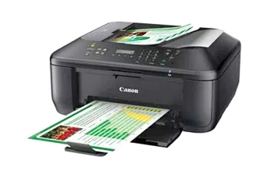 Driver Printer Canon MX476 Download