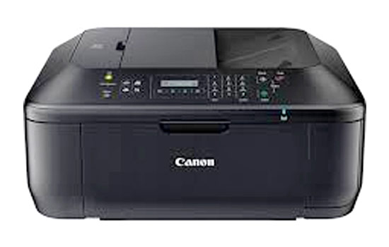 Driver Printer Canon MX476