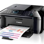 Driver Printer Canon MX514