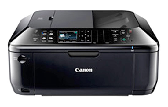Driver Printer Canon MX514 Download