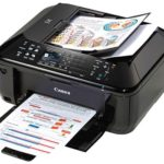 Driver Printer Canon MX515 Download