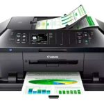 Driver Printer Canon MX520 Download