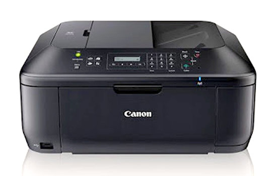 Driver Printer Canon MX527