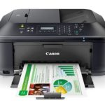Driver Printer Canon MX534 Download