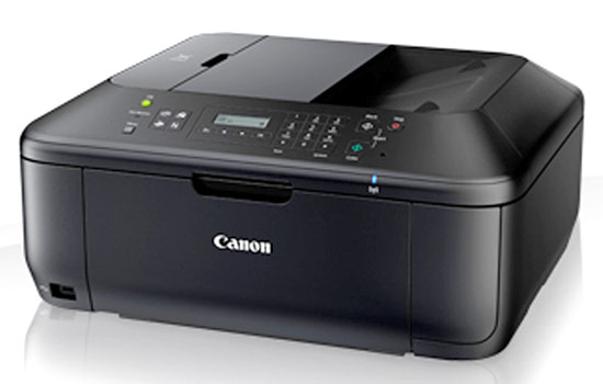 Driver Printer Canon MX534