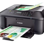 Driver Printer Canon MX535