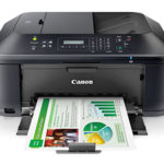 Driver Printer Canon MX535 Download
